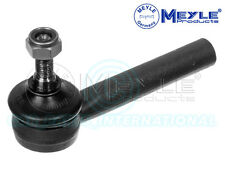 Meyle Tie / Track Rod End (TRE) Front Axle Left or Right Part No. 216 020 3121