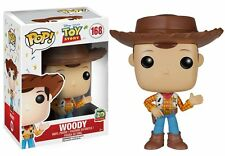 Funko Pop Disney Toy Story: Woody New Pose Vinyl Action Figure Collectible Toy