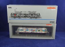 Marklin Digital HO 37531 Christmas BR-120 Electric Locomotive - LNIB - SEE PICS!