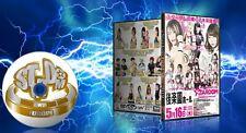 Stardom Gold May 2019 Wrestling DVD Hana Kimura