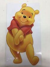 Pooh Bear - Winnie the Pooh - self-adhesive gloss vinyl decal sticker