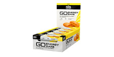 Science in Sport (SiS) GO Energy Bakes - 12 Pack (Choose Flavour)