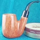 NEW+UNSMOKED%21+Moretti+COLLECTION+MAGNUM+FULL+BENT+FREEHAND+ITALIAN+Estate+Pipe