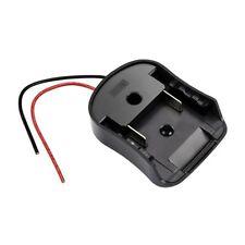 Battery Adapter Batterieadapter Für 18V Akku Konvertieren Zu Bosch Tool