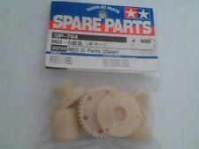 NEW G Parts Gear suit M03 Tamiya Vintage part # S50794