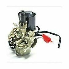Carburateur avec Starter Electrique pour Peugeot 50 TKR