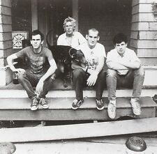"Minor Threat First Demo Tape 7"" Vinyl Record non lp songs sXe punk 1980-1983 NEW"