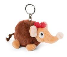 47225 NICI GREEN Bean Bag Schlüsselanhänger Elefantenmaus Tyson