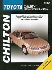 Repair Manual-CE Chilton 68201