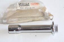 SUPPORT CLIGNOTANT pour YAMAHA XV920 XV500 .ref: 5A8-83318-00 * NOS NEUF ORIGINE