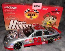 1/24 Kevin Harvick RARE Black /w Bank Car   Looney Tunes (3150)