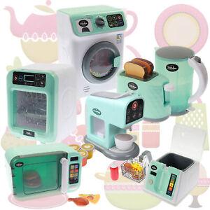 Super Chef Kids Kitchen Playset Toys Fun Learning Preschool Pretend Play Toy Set