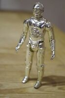 Vintage Star Wars C3-P0 Removable Limbs No COO Raised Bar Variant