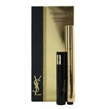 YSL Touche Eclat Radiant Touch Gift Set - No. 2 + Volume Mascara 2ml Black