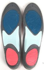 Dr. Scholl's Athletic Series Running Insoles for Women, 1 Pair, Size US 6--11