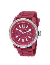 Esprit Quarz - (Batterie) Armbanduhren aus Silikon/Gummi für Damen
