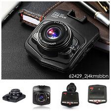 "HD 1080P 2.4""Full G-sensor Car Camera Video Recorder Dash Cam Crashcam Blackbox"