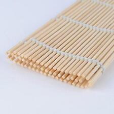New Bamboo Sushi Mat Onigiri Rice Roller Rolling sushi Maker DIY Kitchen Gadget