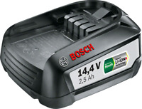 BOSCH PBA Batterie Li Ion 14,4V 2,5 Ah  W-B NEUF-NEW-NEU