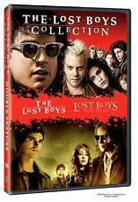 LOST BOYS 1 & 2 FILM COLLECTION / (WS) - DVD - Region 1