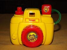VINTAGE TOMY TOY CAMERA