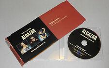 Single CD Alcazar-lnglese at the discoteque discoteca 2001 4. tracks 73 a 22