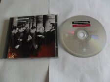 Rammstein - Live Aus Berlin (CD 1999)