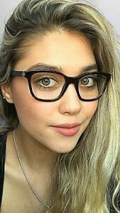 New TORY BURCH TY 7320 7813 Tortoise 50mm Rx Women's Eyeglasses Frame