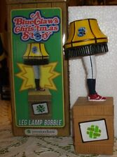 Lakewood Blue Claws - Christmas Story Bobble Leg Lamp - SGA 6/17/17 - New NIB