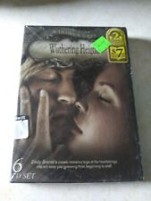 Wuthering Heights 6 CD Audiobook - 6 Disc Set - Brnad New, Sealed