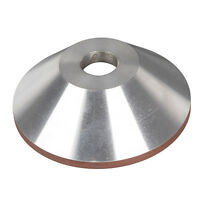 Diamond Grinding Wheel Cup 180 Grit Cutter Grinder for Carbide Metal 100mm