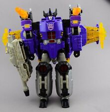 Transformers Energon Galvatron Leader Class Hasbro