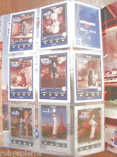 8 Figurine esselunga disney pixar ratatouille dal n 100