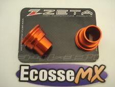KTM EXC125/200/250/300 ZETA Trasero Espaciador de rueda NARANJA