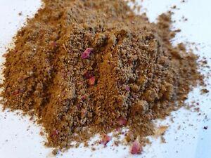 Persian Rice Spice Seasoning - Rose Petals Spices Advieh 50g
