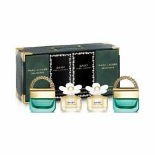 Marc Jacobs Miniature Fragrance Gift Set for Her, NEW
