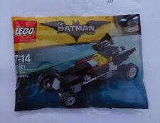 LEGO BATMAN MOVIE > THE MINI BATMOBILE > 30521 > NEW!