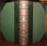 1930 The Posthumous Papers of the Pickwick Club Charles DICKENS Birdsall Binding