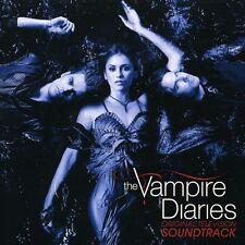 Various Artists - The Vampire Diaries (Original Soundtrack) [New CD]
