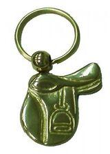 Key Ring Saddle arbo-inox