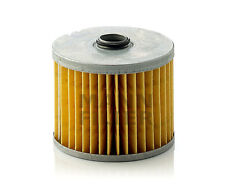 Filtre à carburant Mann Filter pour: Citroën: Type HY, Saviem SB2, SG2, SG4, SG5