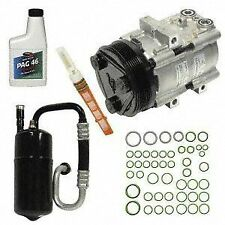 Universal Air Conditioner KT1521 New Compressor With Kit