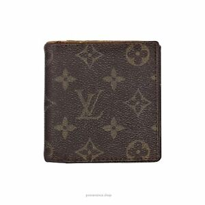 Louis Vuitton ID Bifold Wallet - Monogram