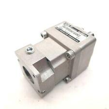 Nidec Shimpo Vrafb0900441404n00 Able Gear Speed Reducer 91 Nema 17