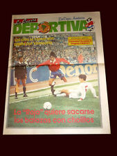 SOUTH AMERICA CUP 1991 COLOMBIA 1 - ECUADOR 0 / URUGUAY 1 - BOLIVIA 1 Newspaper