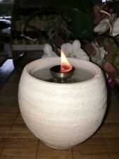 9,5cm Brenner für Schmelz Licht Kerzen Wachs Reste Glasfaser Lampen Docht Feuer