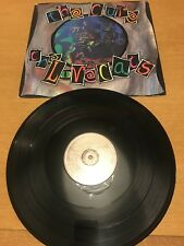 The Cure Love Cats 12 Inch 3 Track 1983