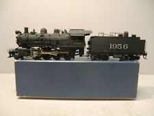 United Scale Models PFM Brass HO Steam 2-8-0  Santa Fe
