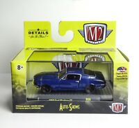 M2 MACHINES 1968 FORD MUSTANG GT AUTO SHOWS R56 19-30 1:64 DIECAST