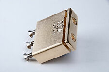 KGC Floyd Rose Brass Tremolo Block - Upgrade - Big Block - World's Finest!  USA